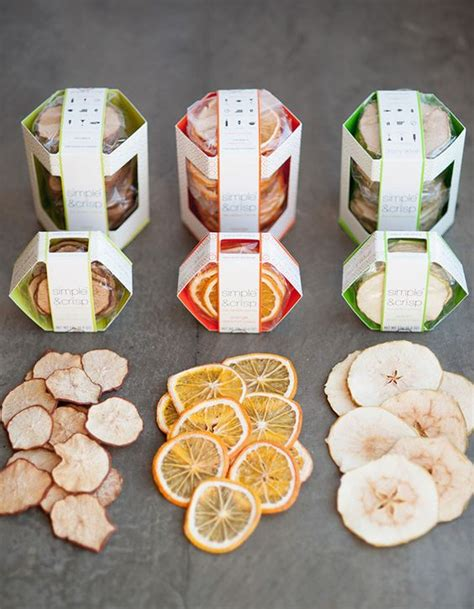 8 fruit products simple crisp principal fruit packaging and creative