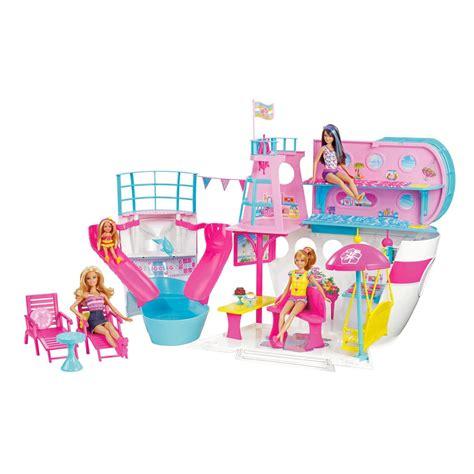 barbie boat best price barbie sisters cruise ship 40 off 49 99 reg 89 99