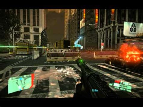crysis 2 console commands crysis 2 no console commands
