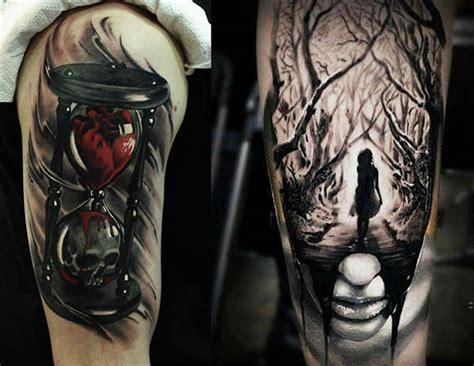 Imagenes Y Videos De Tatuajes Goticos | tatuajes g 243 ticos significados e ideas para dise 241 os de tatuajes