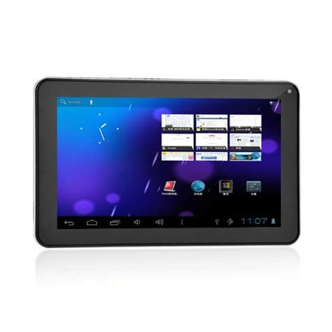 9 inch android tablet alldaymall tm 9 inch capacitive touch screen android 4 0 tablet pc with allwinner a13 1 0ghz