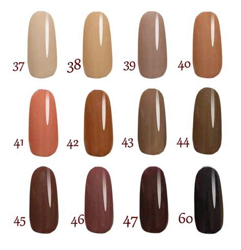 light brown nail light brown nail pictures nail ideas