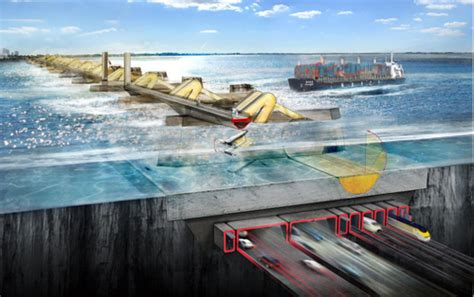 thames barrier in the future foster s vision for britain s future infrastructure