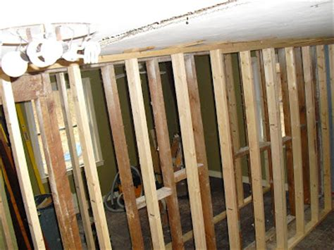 top notch woodworking top notch woodworks removing load bearing wall