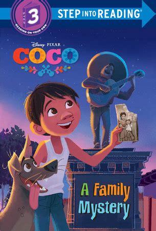 Coco The Storybook rh disney penguin random house canada
