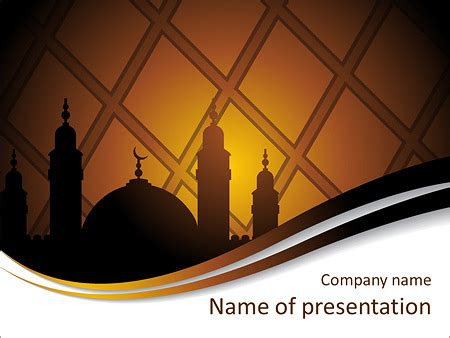 Powerpoint Templates Islamic Choice Image Powerpoint Template And Layout Islamic Powerpoint