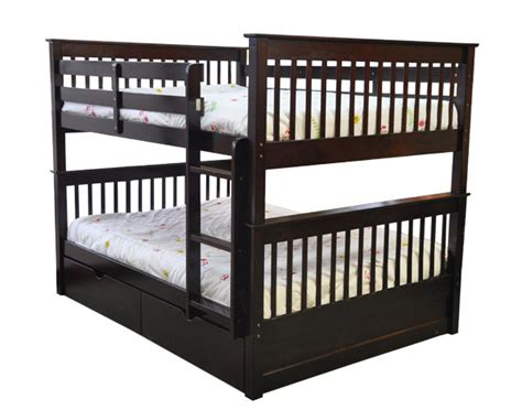 double queen bunk bed double queen bunk bed 28 images logan honey mission