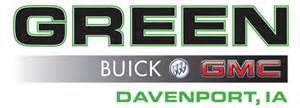 Green Buick Gmc Davenport Obituaries