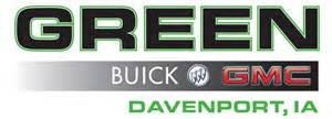 Green Buick Davenport Iowa Obituaries