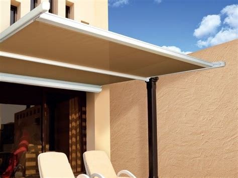 arquati awnings motorized fabric awning roll suncolor collection by