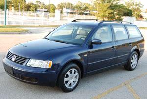 1999 Volkswagen Passat Wagon by 1999 Volkswagen Passat Wagon Gls