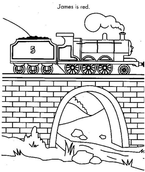 thomas coloring page pdf thomas the tank engine coloring pages printables