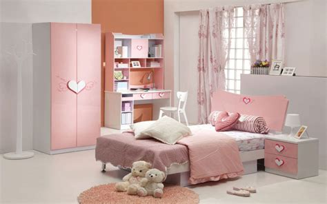 smart design 9 room decor for girl girls bedroom property homepeek decoration space saving designs for small kids rooms sweet