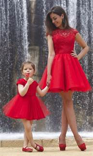daughter looks same like mother with cute matching idea nationtrendz com