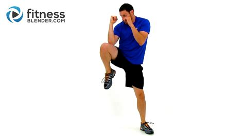 Blender Kick On cardio kickboxing and workout fitness blender