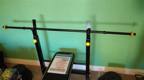 fold up weights bench everlast weights with fold up bench for sale in portlaoise