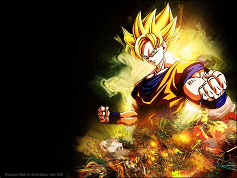 wallpaper 3d goku dragon ball z hd wallpapers huge wallpapers collection