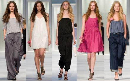 top fashion trends of 2009 summer 2009 fashion trends vanity