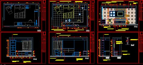 bed templates for autocad planos de casas planos de construccion
