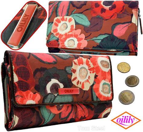 Oilily Portemonnaie 3024 by Oilily Portemonnaie Oilily Geldb Rse L Wallet
