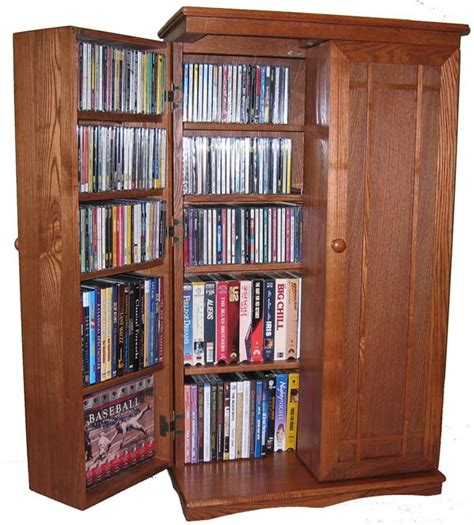 Dvd Storage Cabinets With Doors Roselawnlutheran Dvd Storage Cabinet With Doors