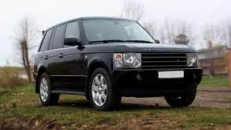 Range Rover Vogue 2005