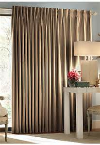 eclipse blackout thermal patio door curtain panel
