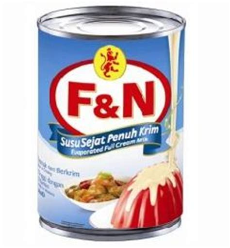 F N Evaporated Milk F N Evaporated Milk F N Evaporated Filled Milk