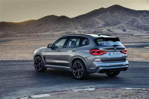 bmw m 2020 2020 bmw x3 m competition specs and images carsmakers