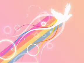 dove of peace template dove of peace powerpoint template 171 ppt backgrounds templates