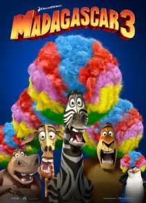 single minded movie blog madagascar 3 europe wanted 2012