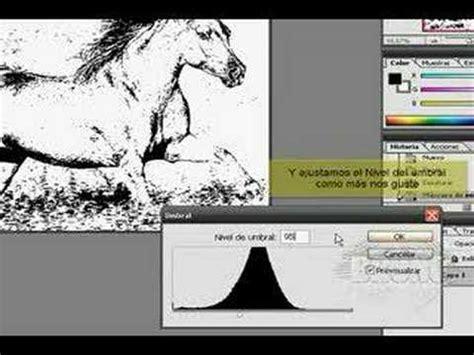 tutorial photoshop recortar silueta tutorial photoshop transformar imagen a silueta youtube