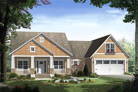 house plans craftsman style homes craftsman style house plan 3 beds 2 baths 1800 sq ft plan 21 247