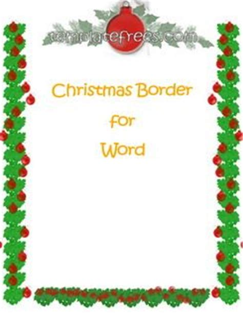 16 best images about border templates on pinterest