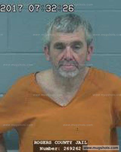 Oklahoma County Arrest Records Vester Downum Mugshot Vester Downum Arrest