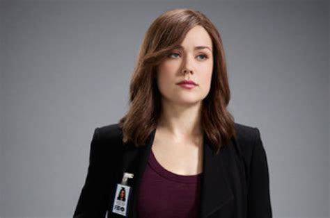 Megan Boone Wig On Blacklist | megan boone the blacklist