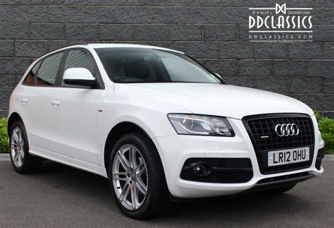 Audi Q5 Cars For Sale by Used Audi Q5 Cars For Sale On Auto Trader Uk Autos Post