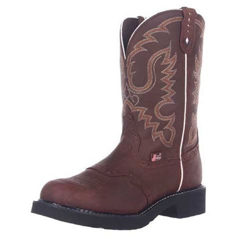 justin boots justin boots womens boot review womens