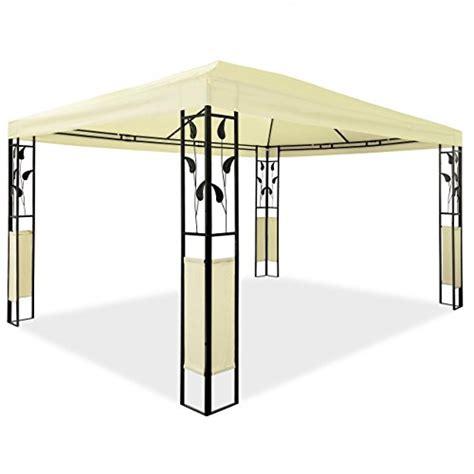 wetterfeste pavillon 3x4m gartenpavillons aus metall und weitere pavillons pergolen