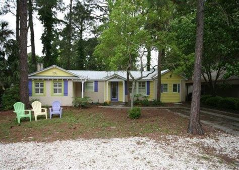 Tybee Island Cottages For Sale by Paula Deen Live Mermaid Cottages On Tybee Island Ga