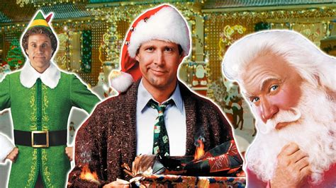 christmas movies the ultimate christmas movie supercut youtube