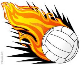 over the net easy steps to draw 3 different volleyballs
