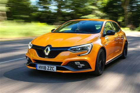 Renault Usa 2020 by Renault M 233 Gane R S 280 2018 Uk Review Autocar