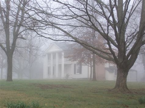 sam davis home needs volunteers to tell ghost stories