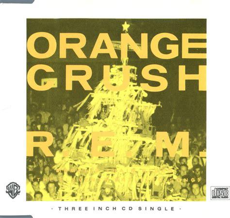 Hairshirt Mandolin by Soundtrack4life The B Sides Revisiting Green R E M