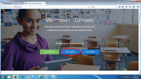 cara membuat blog lengkap dengan gambarnya cara membuat akun edmodo lengkap dengan gambarnya