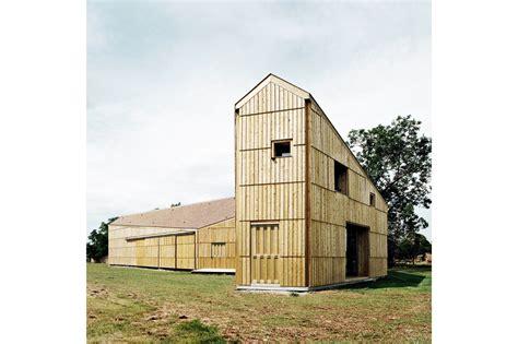 maison hangar maison hangar agricole i cagny guillaume ramillien