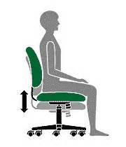 Office Chair Seat Height 600mm November 2016 Office Plus