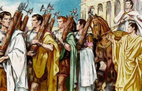 console romano la carica consolare capitolivm
