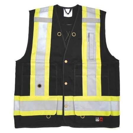 Vest Abu Abu Size Xl Second xl safety vest black buy in uae products in